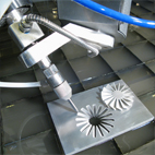 water jet cutting services coimbatore